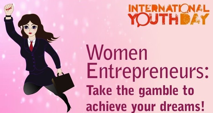 Celebrating International Youth Day - Sheatwork