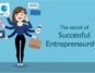 The secret of successful entrepreneurship - SheAtWork