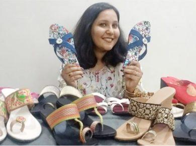 Pooja Apte-Badamikar's BlinkGreen -Sheatwork