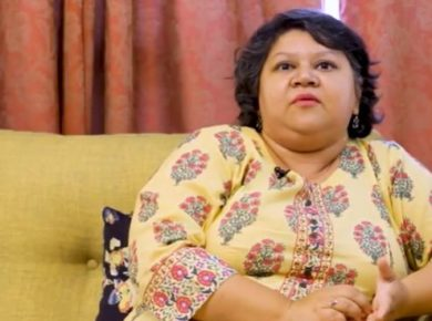 Parbati Bhattacharya - Woman Entrepreneur - SheAtWork