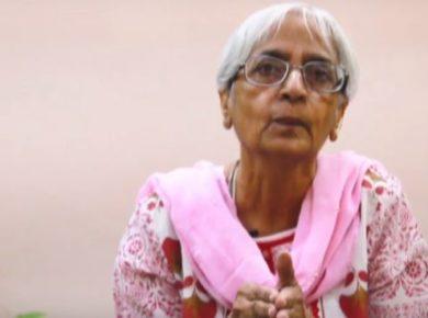 Prof. Ramola Kumar - Woman Entrepreneur - SheAtWork