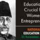 National Education Day - 11 November