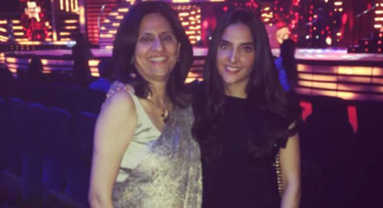 85-year-old naani provides spark, 25-year-old granddaughter lights Roshni