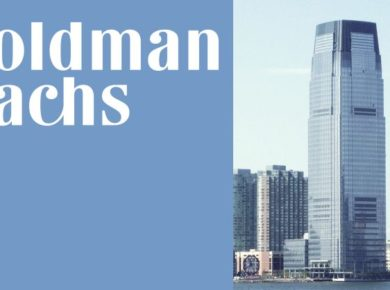 Goldman Sachs makes suits, ties optional to attract top talent