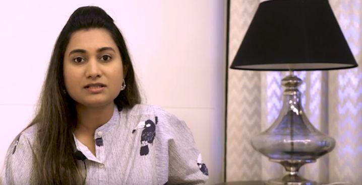 Prachi Kagzi - Woman Entrepreneur - SheAtWork