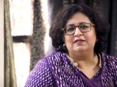 Shikha Moudgill - Woman Entrepreneur - SheAtWork