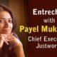 Entrechat - Ms. Payel Mukherjee