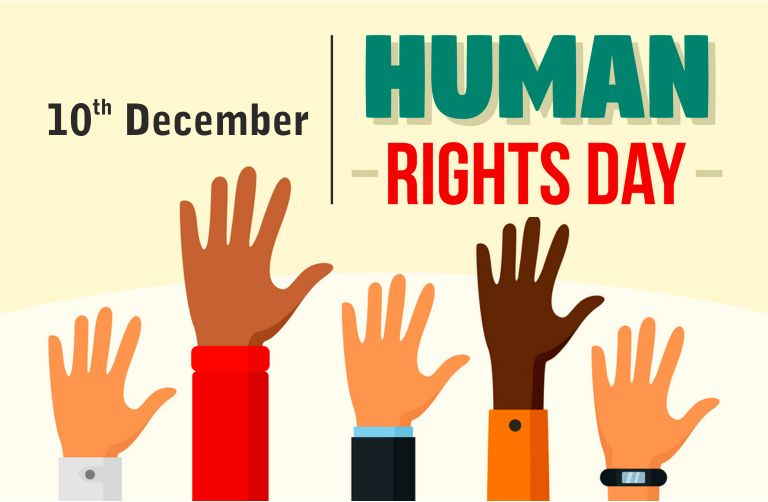 Focusing on rights on Human Rights Day (December 10)