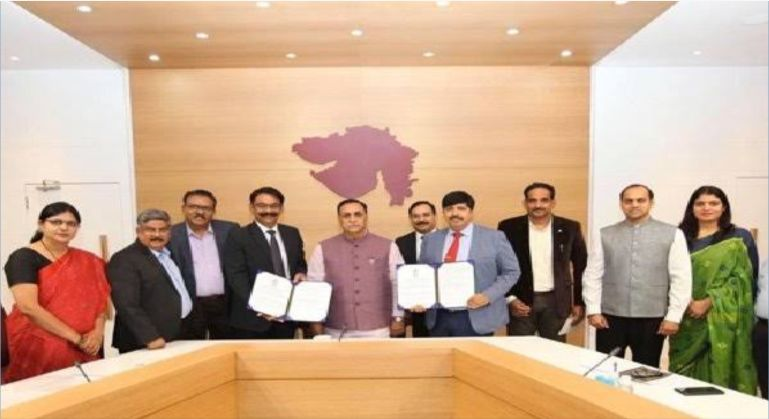Bank of Baroda signs MoU with Gujarat govt to enable speedy loans to MSME sector