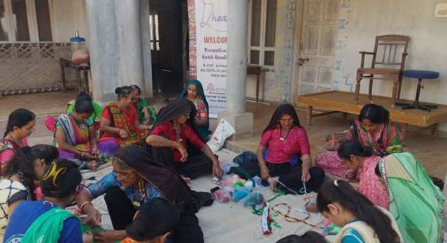 Tata Power empowers women through powerful Dhaaga programme