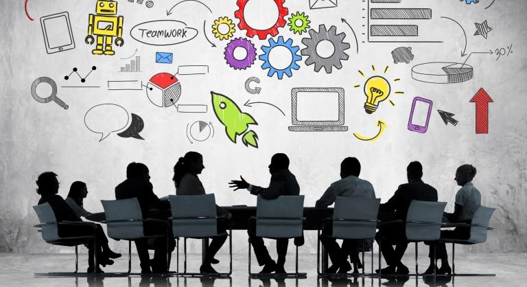 Gender diversity in leadership