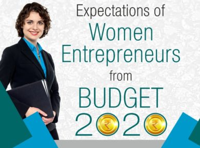 Expectations of Women in India from Union Budget 2020 - SheatWork