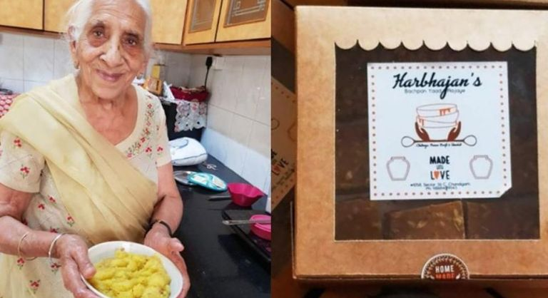 Meet 94-year-old woman whom Anand Mahindra calls entrepreneur of the year