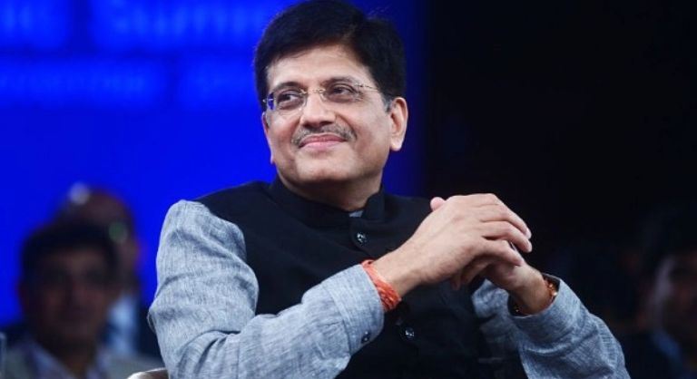 Piyush Goyal stresses need for SMEs to produce world class products and government to guide them