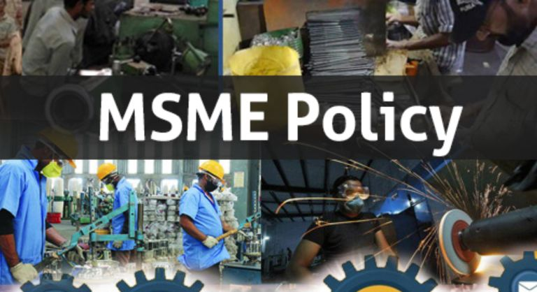 Madhya Pradesh CM Kamal Nath amends MSME policy to promote entrepreneurship in the state