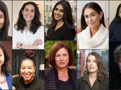 Top10 Global Women Entrepreneurs - Sheatwork