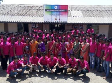 Godrej Disha, initiative of Godrej & Boyce, has trained more than 1.41 lakh youth across India