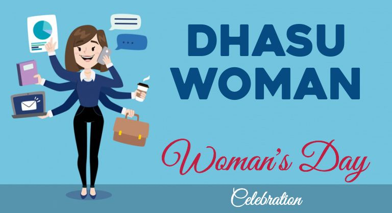 Safejob launches 'Dhasu Woman' campaign in partnership with NITI Aayog