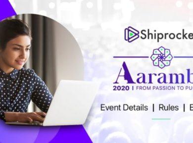 Shiprocket launches 'Aarambh 2020' for Indian women entrepreneurs