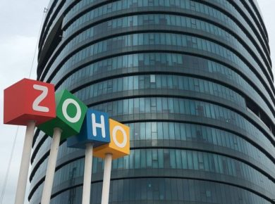 Startup India announces 5000 entrepreneurs benefitted from its partnership with Zoho