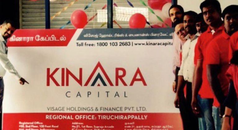 Kinara Capital to offer special business loans to women entrepreneurs