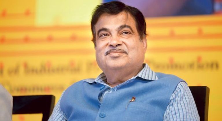 Union minister Nitin Gadkari announces government initiative to boost Indian MSME sector