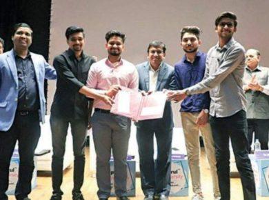 Startup Festival 2020 held in Vadodara to promote entrepreneurship and innovation