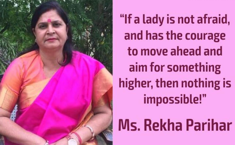 Rekha Parihar (31-5-19)