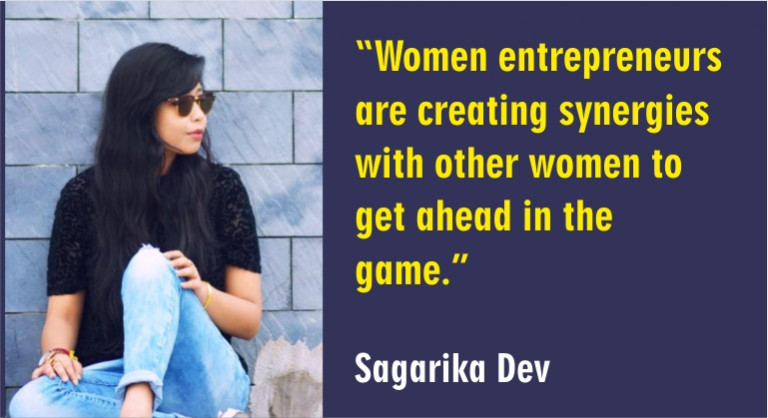 Entrechat - Sagarika Dev