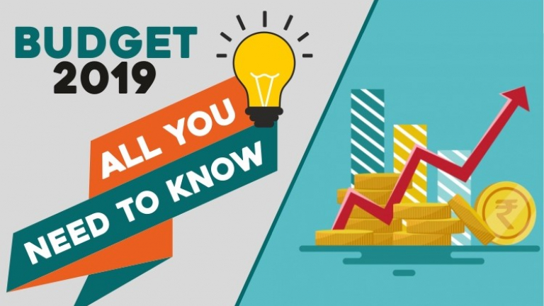 Annual Budget 2019