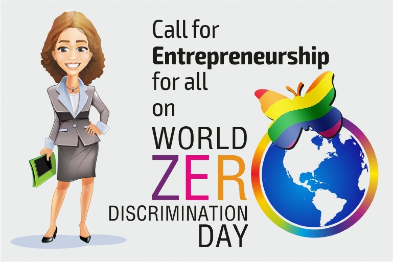 1-3-2019 Zero Discrimination Day