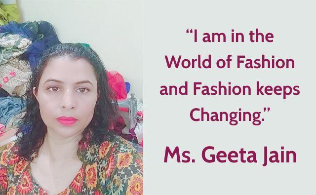 AnterChat - Ms Geeta Jain