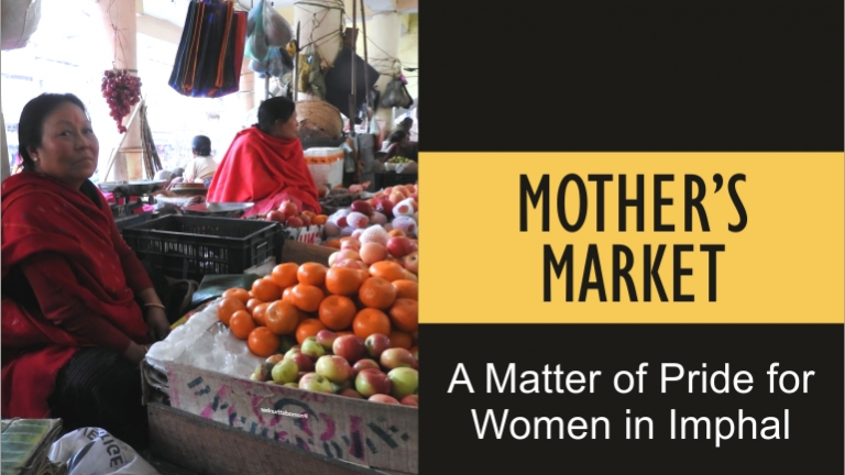 Mother Market