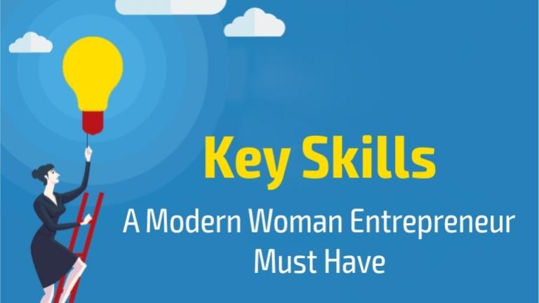 Key Skill - 1