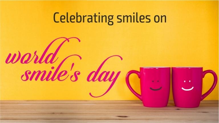 World Smile's Day - 1