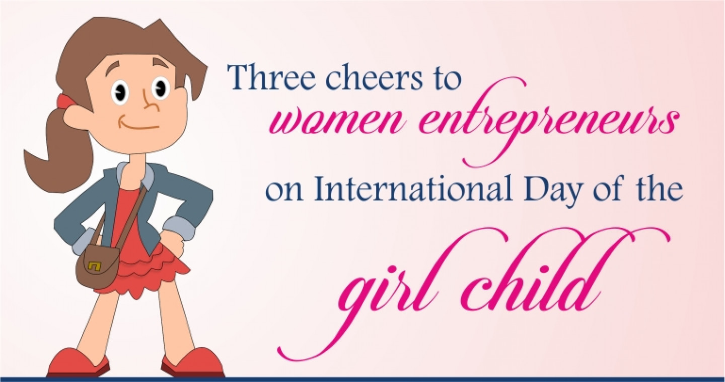 International Girl child day 2
