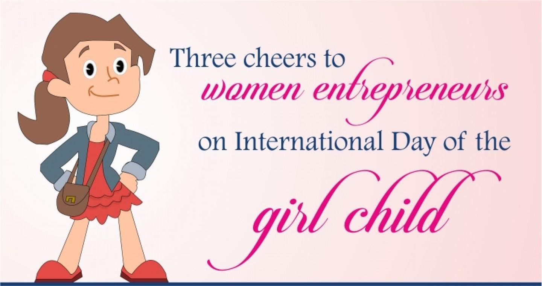 International Girl child day 2