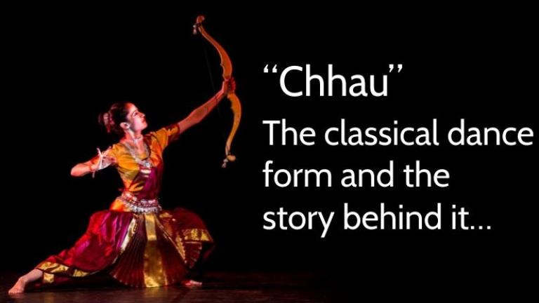 Chhau Dance - 2