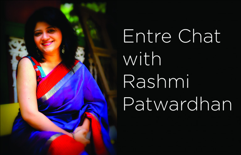 Rashmi Patwardhan
